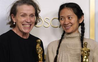 Oscar và tiếng nói mới của người châu Á