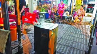 """Phó chủ tịch UBND TPHCM Võ Văn Hoan: """"Ô nhiễm tiếng ồn, ngoài phạt tiền còn  tịch thu tang vật"""""""