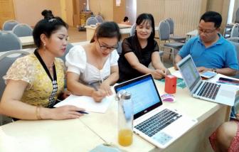 Phụ nữ bản Mường góp công lớn giành giải du lịch ASEAN