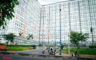 Thành phố Thủ Đức: 9 chung cư không có hệ thống phòng cháy chữa cháy