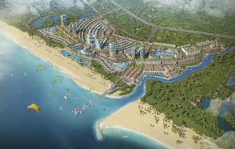 """Bất động sản nghỉ dưỡng biển sở hữu lâu dài """"nóng sốt"""" vì khan hiếm"""