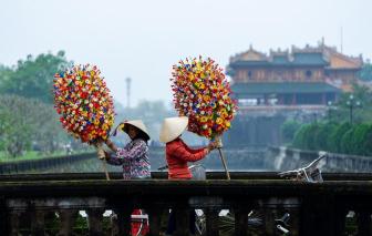 Đến Huế thưởng lãm làng nghề truyền thống của Việt Nam