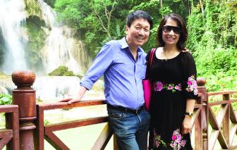 Nhạc sĩ Phú Quang: Cảm ơn cuộc đời cho mình gặp nhau