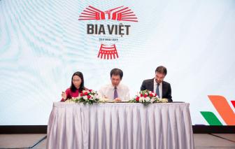 Bia Việt đồng hành cùng SEA Games và Para Games tôn vinh tinh thần thể thao hết mình