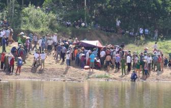 Truy tặng bằng khen cho nam sinh lớp 7 tử vong sau khi cứu 2 em nhỏ đuối nước
