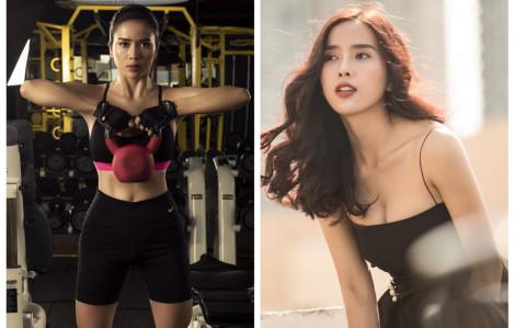 Bella Mai tiết lộ bí quyết để có thân hình quyến rũ