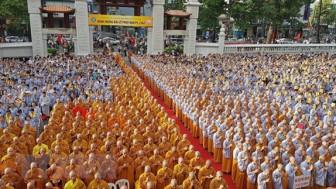 Báo cáo của Ủy ban tự do tôn giáo quốc tế có một số nội dung không chính xác về tình hình Việt Nam