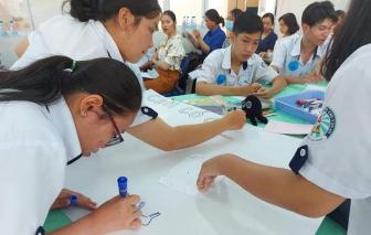Học sinh giáo dục thường xuyên được lấy bằng trung cấp nghề miễn phí