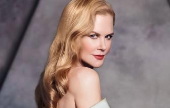 Cách gìn giữ sắc vóc của ''người đẹp không tuổi'' Nicole Kidman