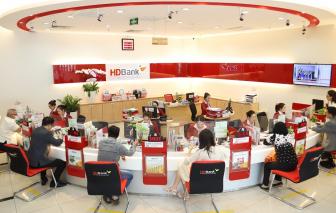 """Chiến lược số hóa """"Happy Digital Bank"""" của HDBank trong báo cáo thường niên 2020"""