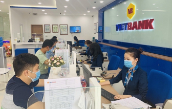 Vietbank và phương pháp đảm bảo an toàn giao dịch cho khách hàng