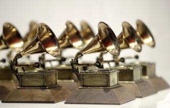 Grammy thay đổi quy tắc sau cáo buộc tham nhũng