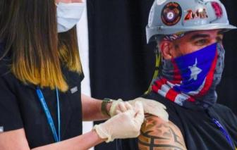Mỹ: Hơn 9.000 ca tái dương tính với COVID-19 dù đã được tiêm phòng vắc-xin