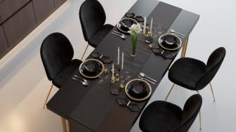 Cách chọn bàn ăn ưng ý cho gia đình