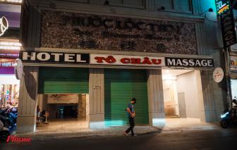 TPHCM: Quán bar, karaoke... tối đèn, sập cửa sau lệnh giới nghiêm