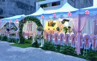 Hà Nội tìm khẩn người tới 2 đám cưới có người nghi mắc COVID-19 tham dự