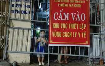Từ 0g ngày 3/5, Đà Nẵng dừng hoạt động quán bar, karaoke, chợ đêm, phố đi bộ