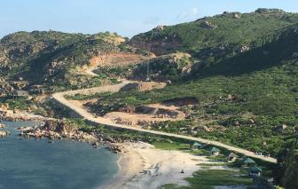 Khánh Hòa sẽ cưỡng chế thu hồi dự án Anami Bình Ba rộng 15 ha