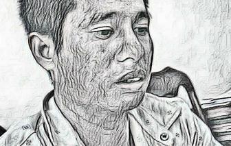 Đắk Lắk: Khởi tố nam thanh niên xé rách 3 lá cờ Tổ quốc