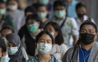 Thái Lan ghi nhận số người chết vì COVID-19 kỷ lục, số ca nhiễm tại Campuchia tăng trở lại