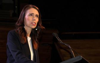 """Thủ tướng New Zealand thừa nhận sự khác biệt với Trung Quốc """"ngày càng khó dung hòa"""""""