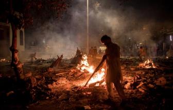 WHO: Ấn Độ không phải là điểm nóng COVID-19 duy nhất trên toàn cầu