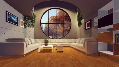 4 phụ kiện giúp ngôi nhà của bạn đẹp hơn