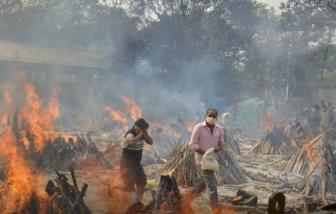 """Ấn Độ sắp đón tuần lễ """"kinh hoàng"""" khi thảm họa COVID-19 ngày càng nghiêm trọng"""