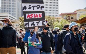 Chính thức thành lập Quỹ Người Mỹ gốc Á để chống thù hận chủng tộc