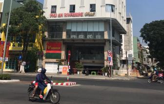 Đà Nẵng: Nữ nhân viên massage trong khách sạn Phú An dương tính với SARS-CoV-2