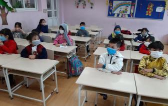 Đã có 8 tỉnh, thành cho học sinh nghỉ học để phòng tránh COVID-19