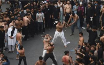 Pakistan: Dịch COVID-19 có nguy cơ bùng phát mạnh trước cuộc diễu hành của hàng ngàn tín đồ Hồi giáo