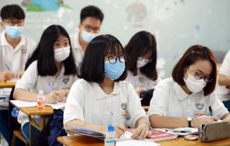 TPHCM: Dừng tổ chức hoạt động giáo dục ngoài lớp học