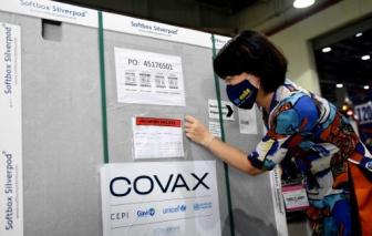 WHO kêu gọi G7 đẩy mạnh hỗ trợ chống dịch COVID-19