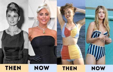 8 biểu tượng thời trang bất hủ mang với loạt xu hướng được yêu thích đến tận ngày nay