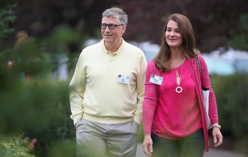 Những cuộc ly hôn đắt đỏ của các tỷ phú thế giới