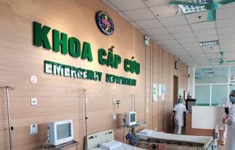 Bệnh viện Bệnh Nhiệt đới Trung ương phát hiện thêm 14 ca dương tính với SARS-CoV-2