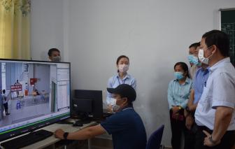 Công tác phòng, chống dịch COVID-19 là nhiệm vụ trọng tâm