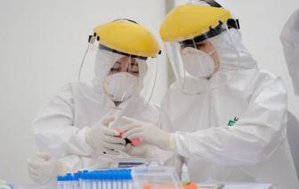 Hà Nội ghi nhận 1 ca dương tính COVID-19 trên cùng chuyến bay với chuyên gia Trung Quốc