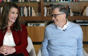 Những điều bất ngờ từ hồ sơ ly hôn của Melinda và Bill Gates?
