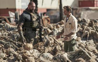 Netflix đưa phim ra rạp, tham vọng tạo thói quen mới