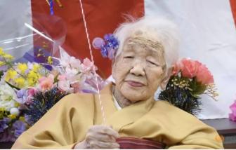 Người phụ nữ lớn tuổi nhất thế giới xin rút khỏi lễ rước đuốc Olympic Tokyo 2020 vì ngại COVID-19