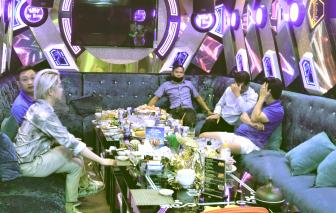 Nhà hàng The King bị xem xét rút giấy phép hoạt động vì phục vụ hát karaoke