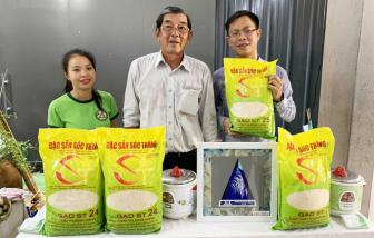 Mỹ ra thời hạn 1 tháng để các bên khiếu nại bảo hộ nhãn hiệu gạo ST25