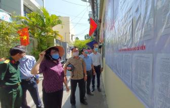 Phú Nhuận, Gò Vấp chuẩn bị tốt cho công tác bầu cử