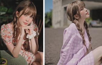 Ngắm Thiều Bảo Trâm trong 10 bộ trang phục khác nhau