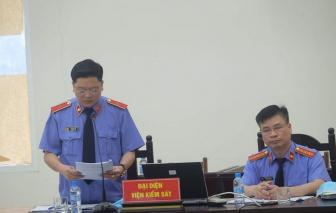 Anh trai ông chủ Công ty Nhật Cường bị đề nghị 8 năm tù
