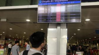 Các hãng bay chấp nhận hỗ trợ khách hoàn, hủy vé vì COVID-19