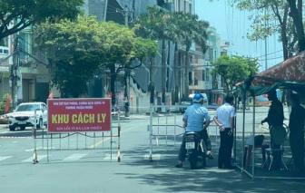 Chiều 6/5, Đà Nẵng thêm 2 ca nghi nhiễm COVID-19 trong cộng đồng