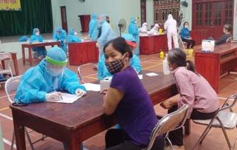 Có 11 ca dương tính, Bắc Ninh ra công điện khẩn kêu gọi người dân không ra khỏi nhà